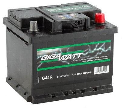 Акумулатор Gigawatt G44R
