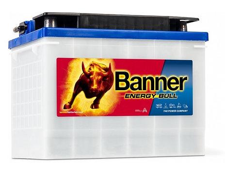Акумулатор BANNER ENERGY Bull 955 51