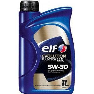 ELF EVOLUTION FULL-TECH MSX 5W30 x1L