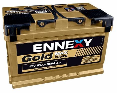 Акумулатор ENNEXY GOLD Max Power 85Ah