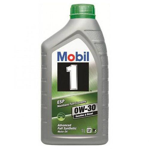 MOBIL 1 ESP 0W30 x1L