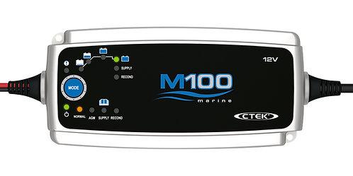 CTEK M100 Зарядно устройство, акумулатор