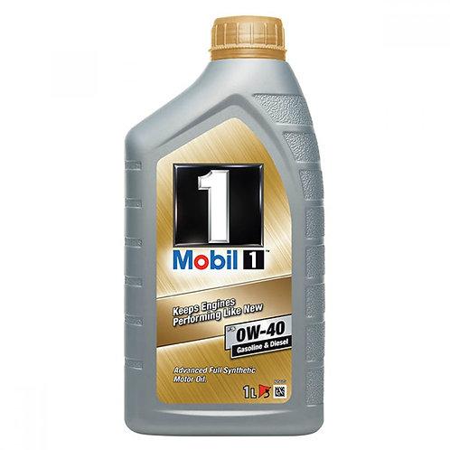 MOBIL 1 FS 0W40 x1L