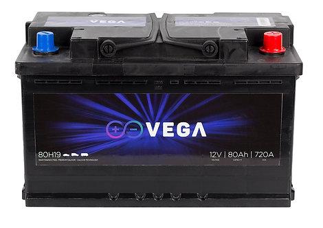 Акумулатор Vega VG 80H19