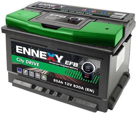 Акумулатор ENNEXY EFB 85Ah