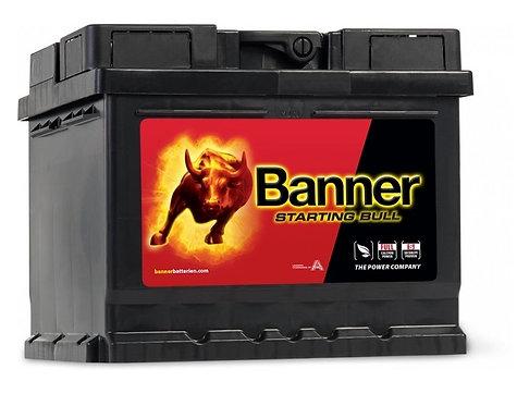 Акумулатор BANNER STARTING Bull 544 09
