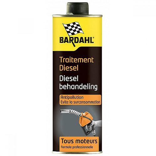 BARDAHL Traitement Diesel 0.300L