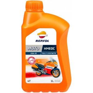 REPSOL MOTO HMEOC 4T 10W30 x1L