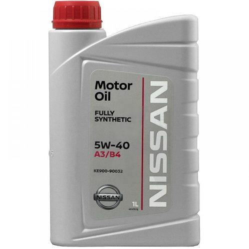 NISSAN 5W40 x1L