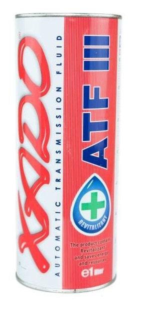 XADO Atomic Oil ATF III x1L