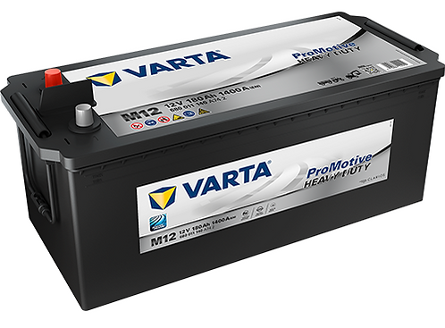 Акумулатор VARTA Promotive Heavy Duty 680 011 140