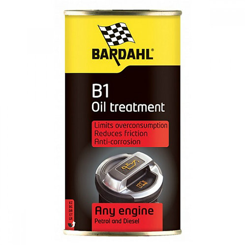 BARDAHL Oil Treatment B1 0.250L