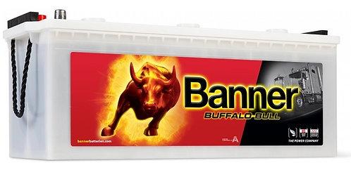Акумулатор BANNER BUFFALO Bull 680 32