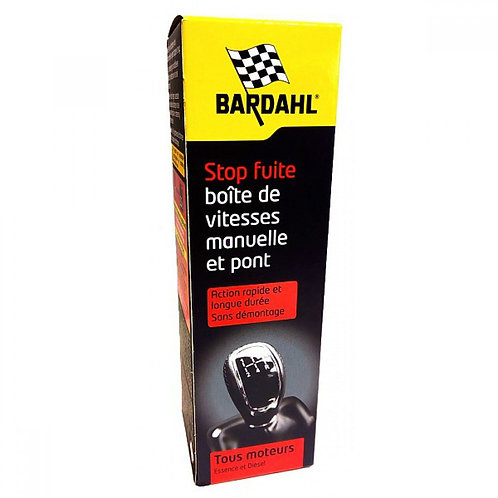 BARDAHL Stop Fluid 0.150L