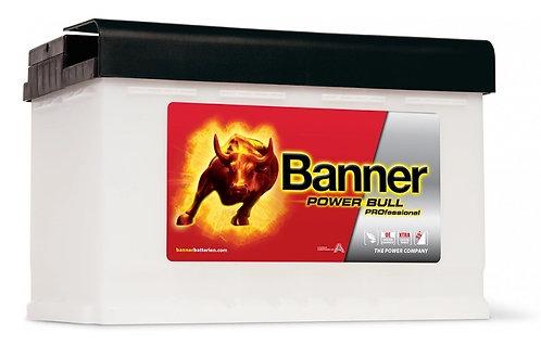 Акумулатор BANNER POWER Bull PRO P84 40