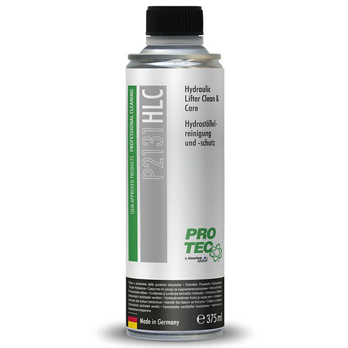 PRO-TEC HYDRAULIC LIFTER CARE 0.375L