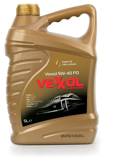 Vexxol 5W40 PD X5L