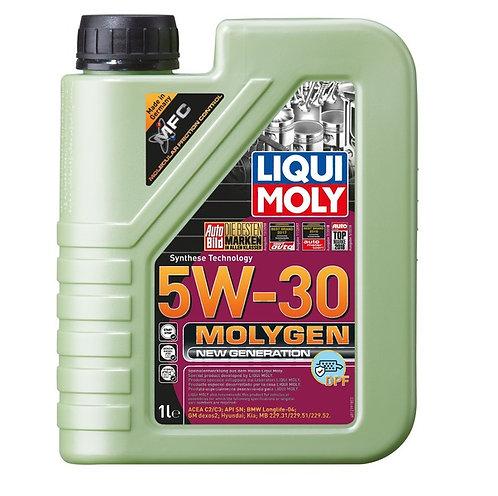 LIQUI MOLY MOLYGEN 5W30 x1L