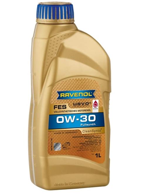 RAVENOL FES 0W30 x1L
