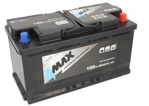 Акумулатор 4MAX BAT100/800R