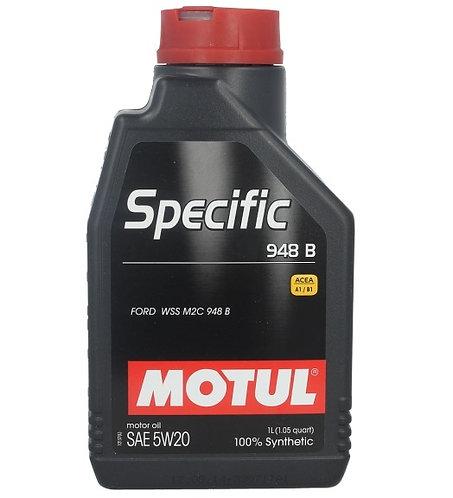 MOTUL SPECIFIC 948B 5W20 x1L