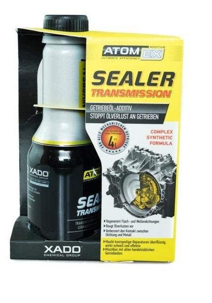 XADO ATOMEX стоп лийк скорости 0.250L