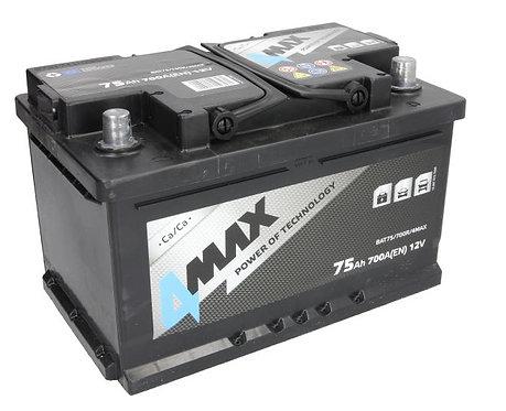 Акумулатор 4MAX BAT75/700R