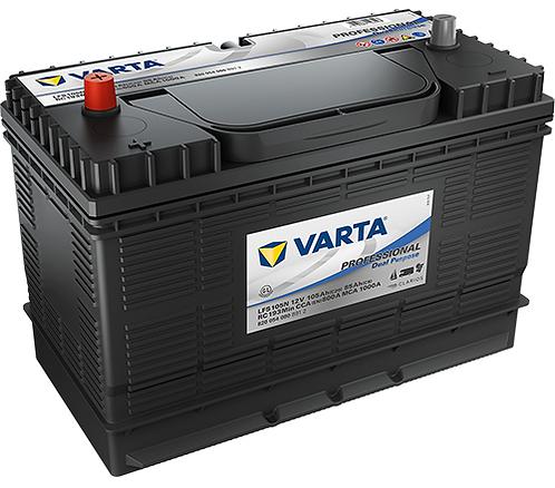 Акумулатор VARTA Professional Dual Purpose 820 054 080