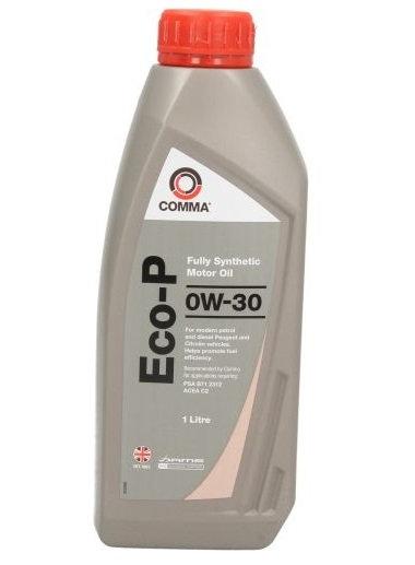 COMMA ECO-P 0W30 C2 x1L