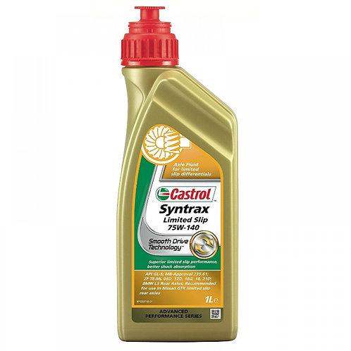 CASTROL SYNTRAX LIMITED SLIP 75W140 x1L