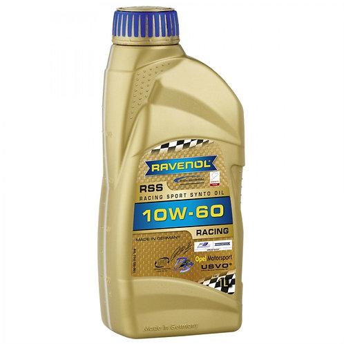 RAVENOL RSS 10W60 x1L