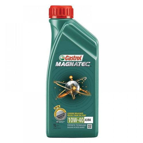 CASTROL MAGNATEC 10W40 x1L