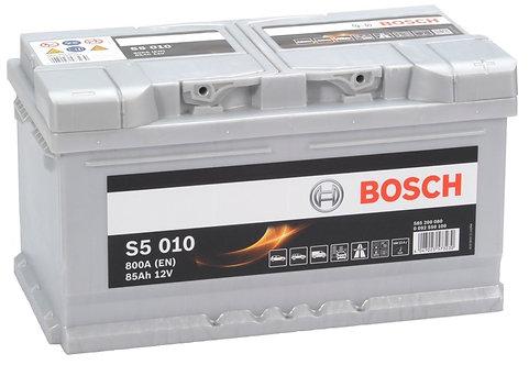 Акумулатор BOSCH S5 010