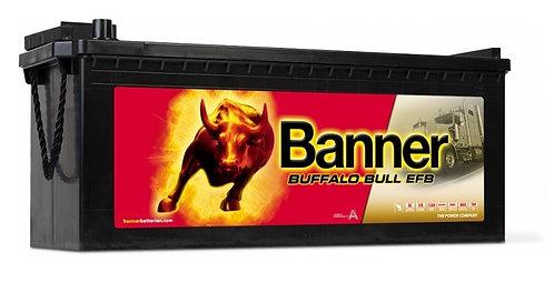 Акумулатор BANNER Buffalo Bull EFB 690 17