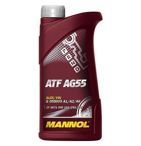 MANNOL ATF AG55 x1L