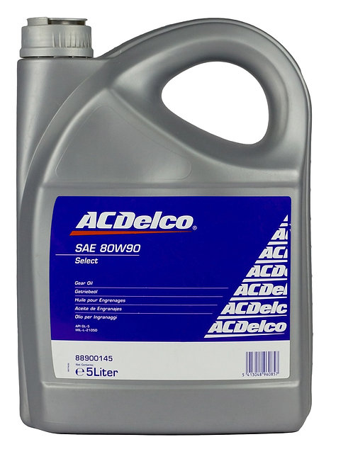 ACDelco 80W90 Select X5L