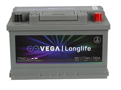 Акумулатор Vega VG LL77H19