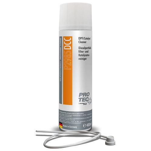 PRO-TEC DPF/CATALYST CLEANER 0.500L