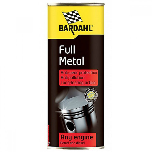 BARDAHL Full Metal 0.400L