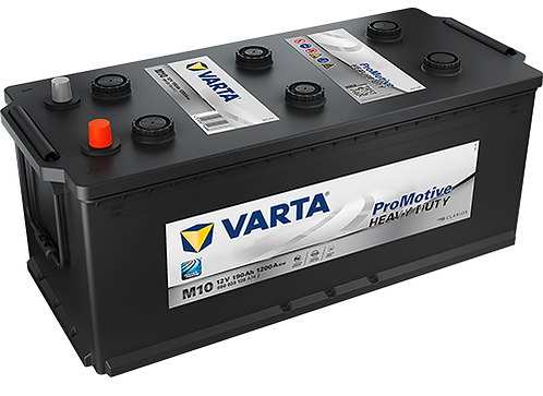 Акумулатор VARTA Promotive Heavy Duty 690 033 120