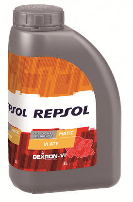 REPSOL MATIC VI ATF x1L