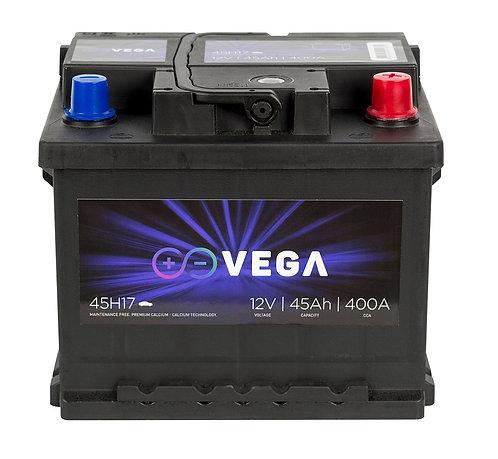 Акумулатор Vega VG 45H17