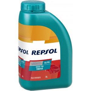 REPSOL ELITE 50501 TDI 5W40 x1L
