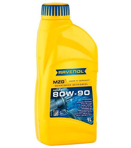 RAVENOL MZG GL4 80W90 x1L
