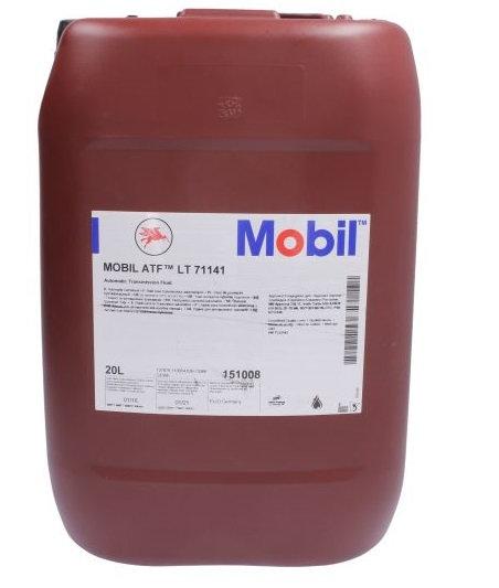 MOBIL ATF LT 71141 x20L