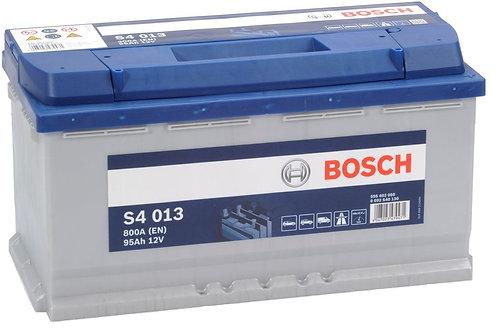Акумулатор BOSCH S4 013