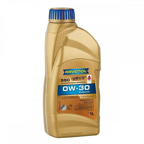 RAVENOL SSO 0W30 x1L