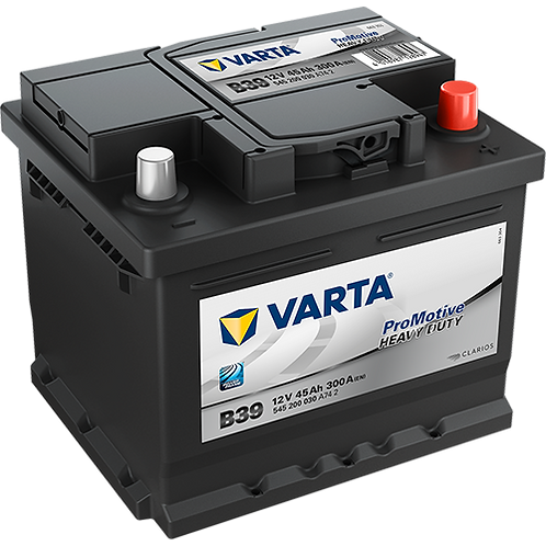 Акумулатор VARTA Promotive Heavy Duty 545 200 030
