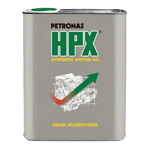 SELENIA HPX 20W50 x2L