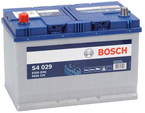Акумулатор BOSCH S4 029